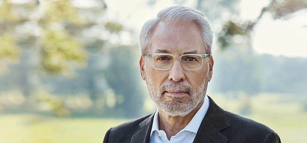 Prof. Dr. Fritz Vahrenholt